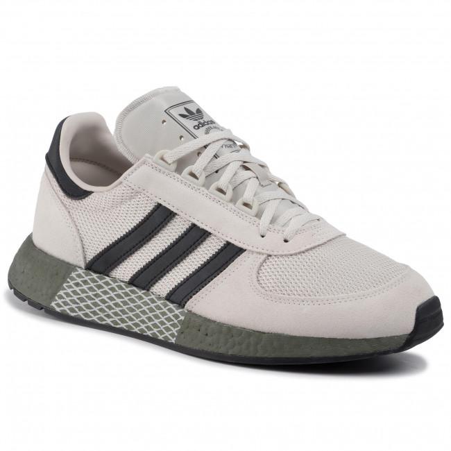 Shoes adidas Marathon Tech EE4922 RawwhtCblackRawkha