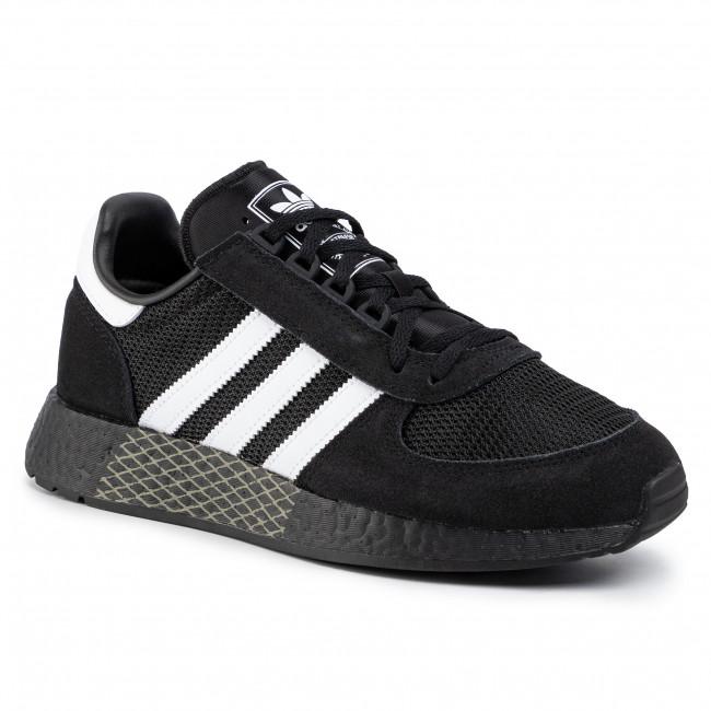 Shoes adidas Marathon Tech EE4923 CblackFtwwhtTracar