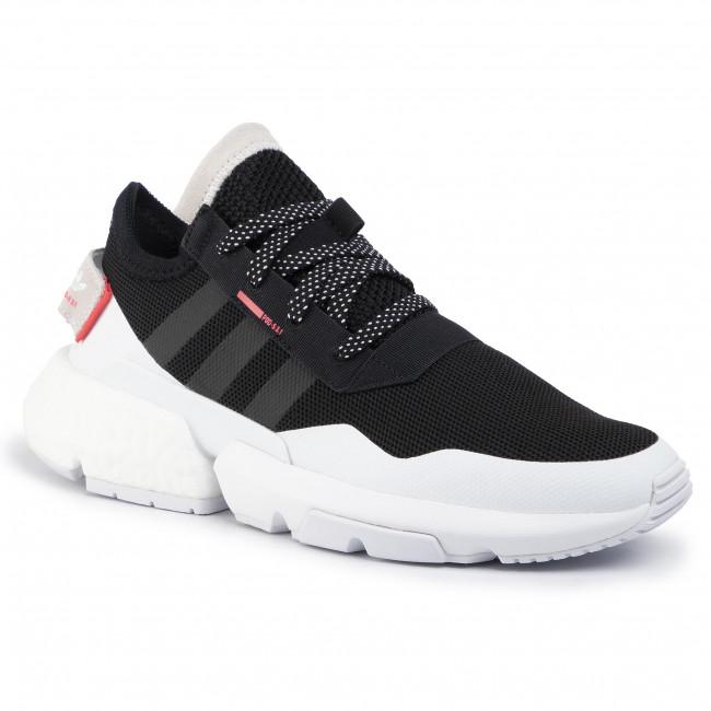 Shoes adidas Pod S3.1 EF1828 CblackCblackFtwwht
