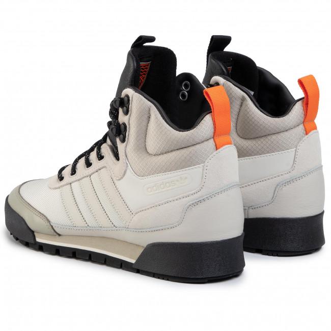 Shoes adidas Baara Boot EE5526 RawwhtSesameCblack