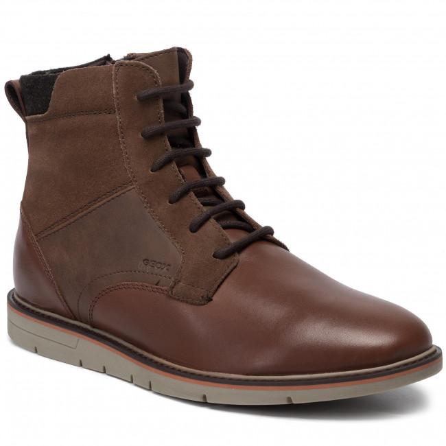 Geox Men's Uvet Boots