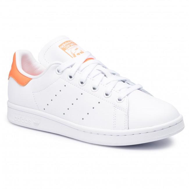Shoes adidas Stan Smith W EE5863 FtwwhtSorangFtwwht