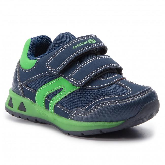 Boys Geox Sport Shoes