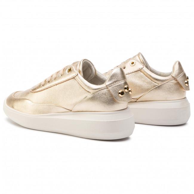 Rubidia C2005 Gold D84apa D 000ky Sneakers Geox A GzUMVqSp