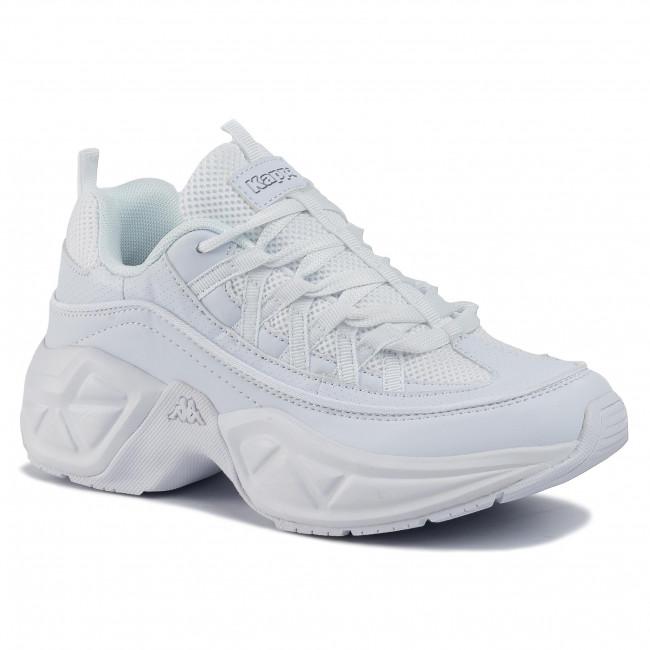 Sneakers KAPPA - Values 242733 White