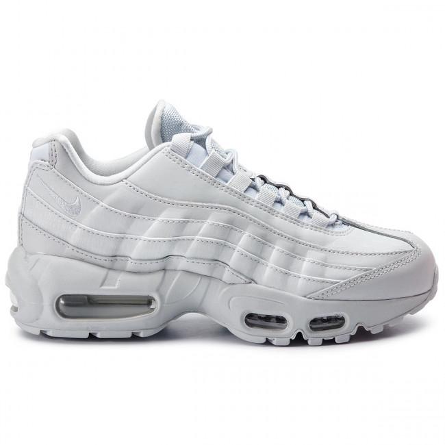 Shoes NIKE Air Max 95 Lx AA1103 005 Pure PlatinumPure Platinum