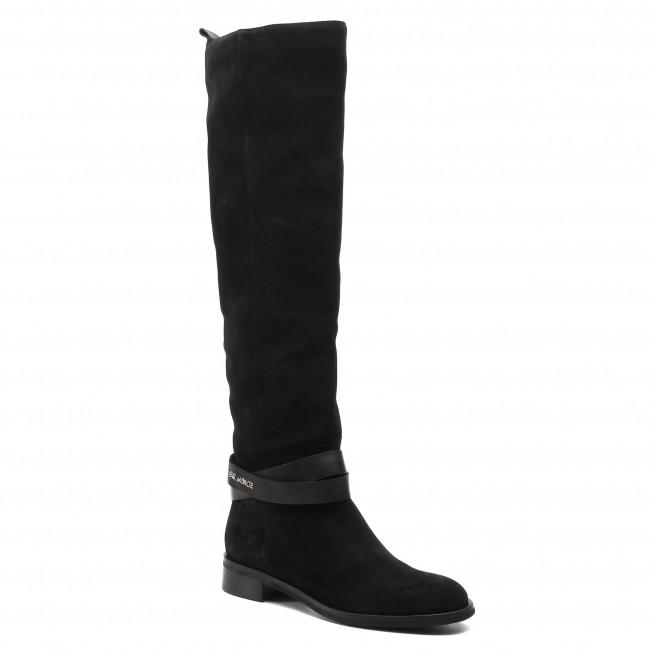Over-Knee Boots EVA MINGE - EM-21-06-000220 201
