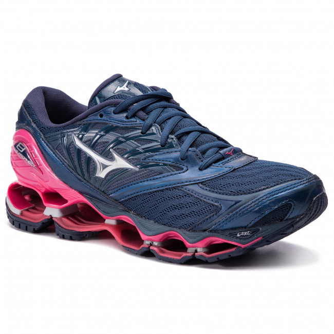 mizuno womens running shoes size 8.5 in europe london in