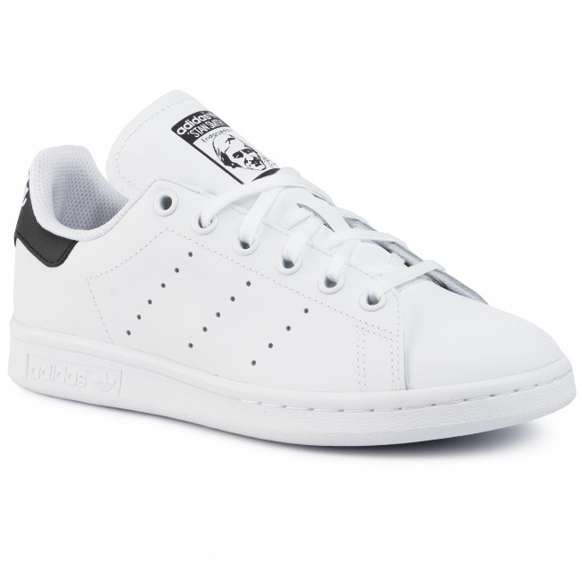 Shoes adidas Stan Smith J EE7570 FtwwhtCblackFtwwht