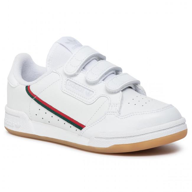Shoes adidas Continental 80 Cf C EF3062 FtwwhtFtwwhtCrywht
