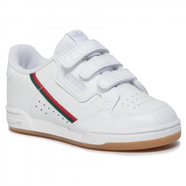 Shoes adidas Continental 80 Cf I EF3063 FtwwhtFtwwhtCrywht