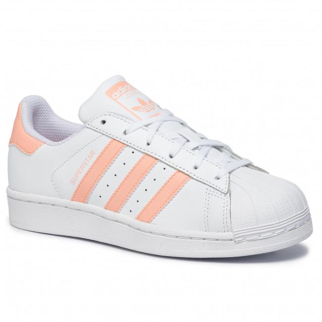 adidas superstar j sneaker