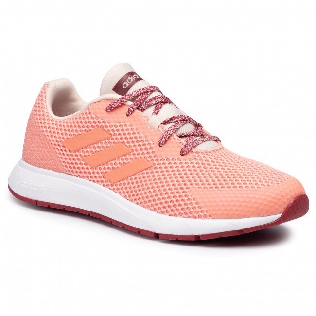 adidas Pink Running Sports Shoes: