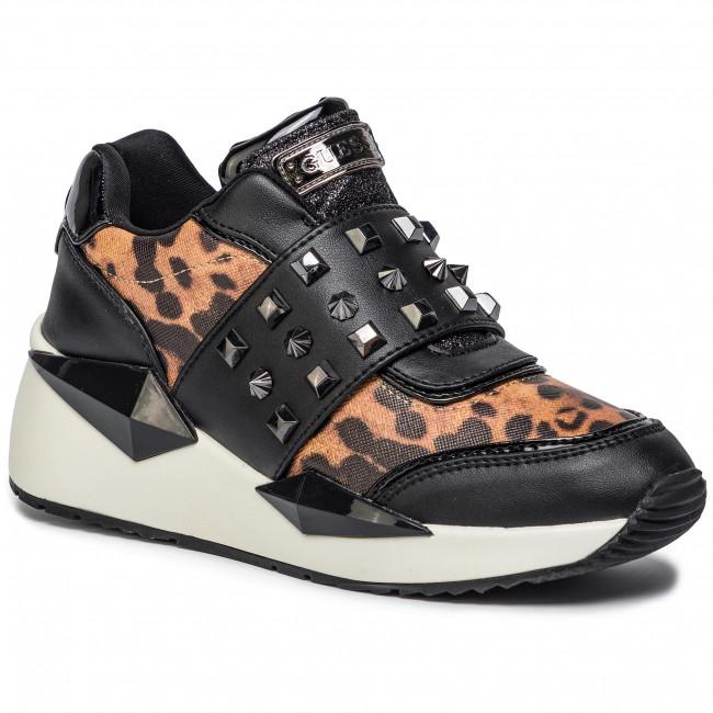 Sneakers GUESS - Tinsel FL8TIL FAP12