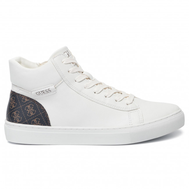 Sneakers GUESS Larry Hi FM8LRY FAL12 WHITE