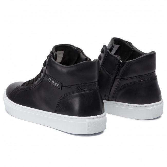 Sneakers GUESS Larry Hi FM8LRY LEA12 BLACK