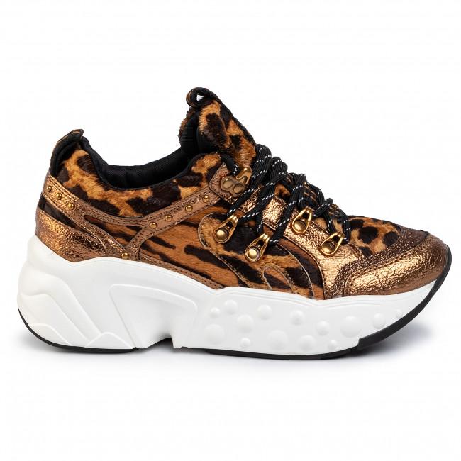 Avi Sneaker K3978525 Cml Mlti/Bronze