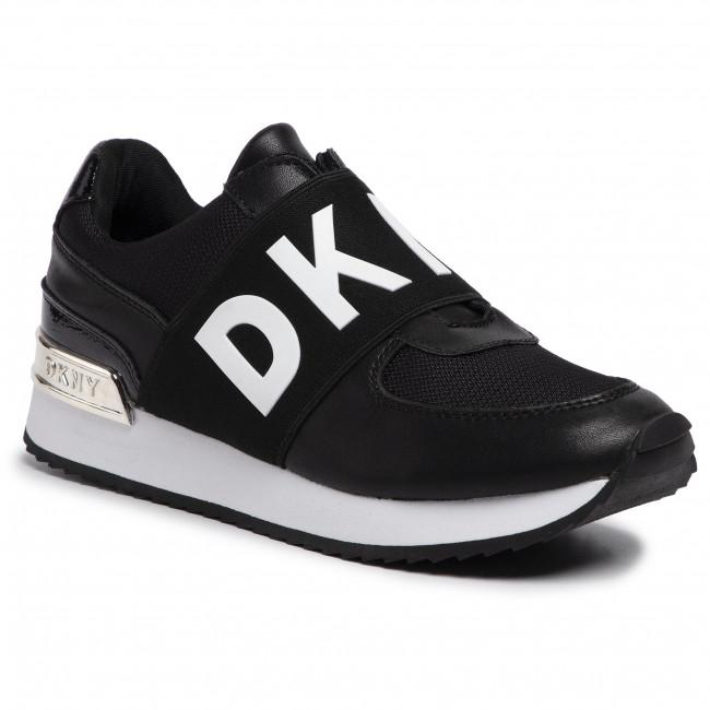 Trainers DKNY - Marli K3988641 Black