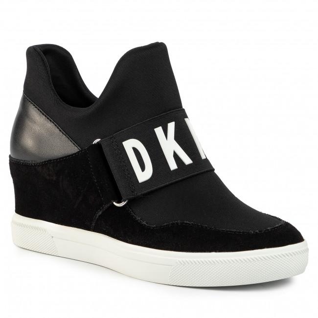 Sneakers DKNY - Cosmos K2855698 Black