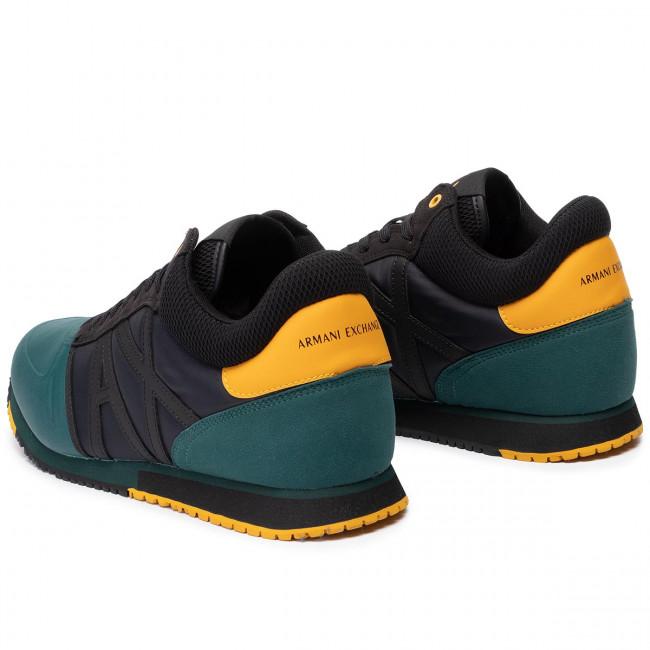Sneakers ARMANI EXCHANGE - XUX015 XV026