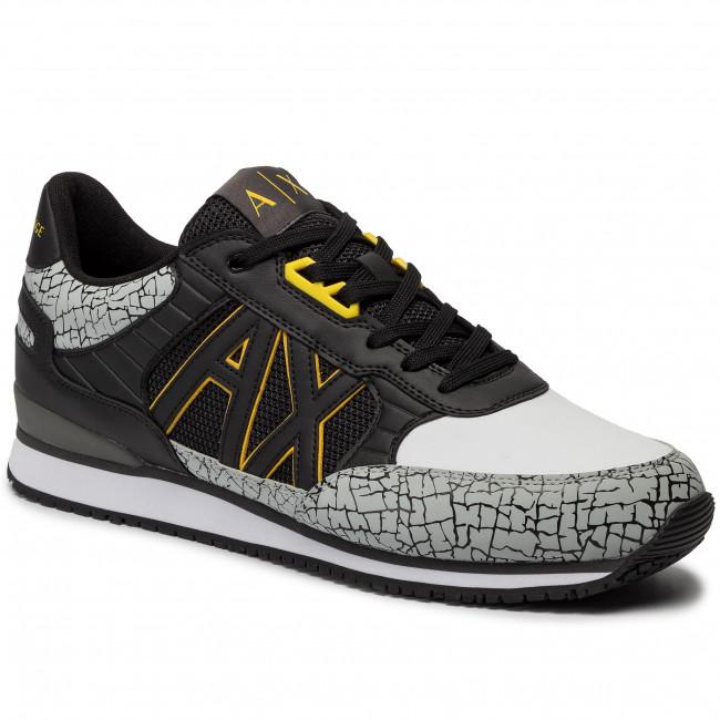 Sneakers ARMANI EXCHANGE - XUX031 XV200
