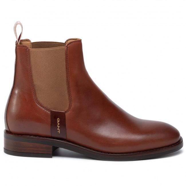 Ankle Boots GANT Fay 19551976 Cognac G45