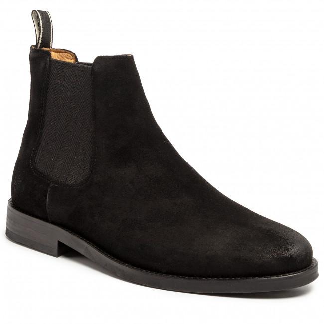 Ankle Boots GANT - Max 19653890 Black