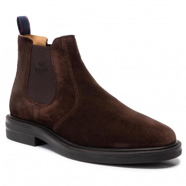 Ankle Boots GANT - Fargo 19653899 Dark