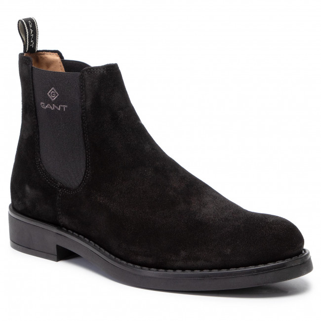 Ankle Boots GANT - Oscar 19653922 Black