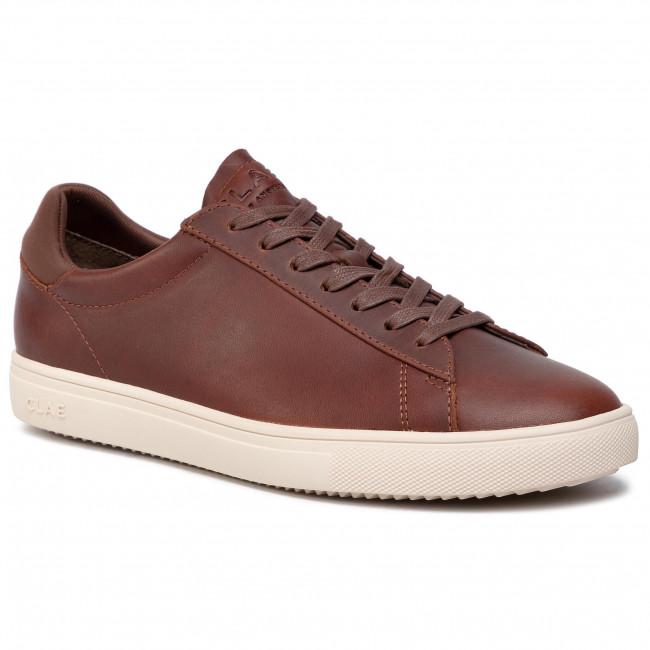 Bradley CLA01297 Chestnut Oiled Leather