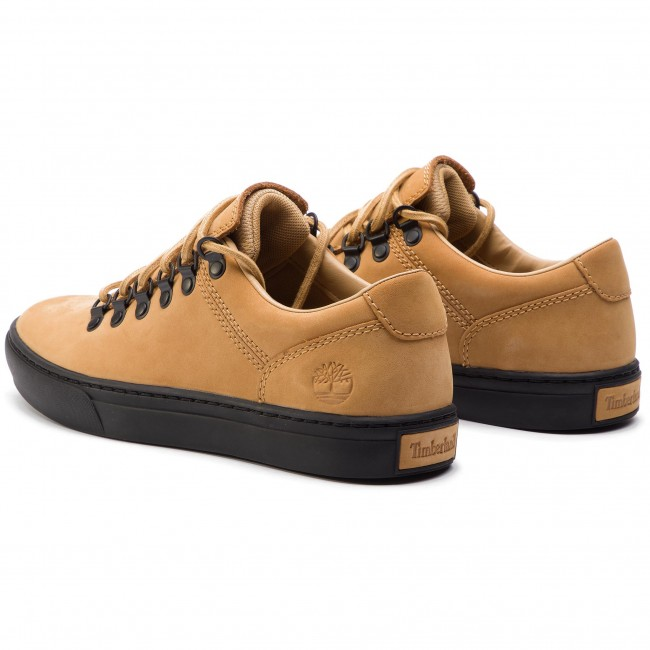 Sneakers TIMBERLAND Adv 2.0 Cupsole Alpine Ox TB0A1Y4DK381 Medium Beige Nubuck