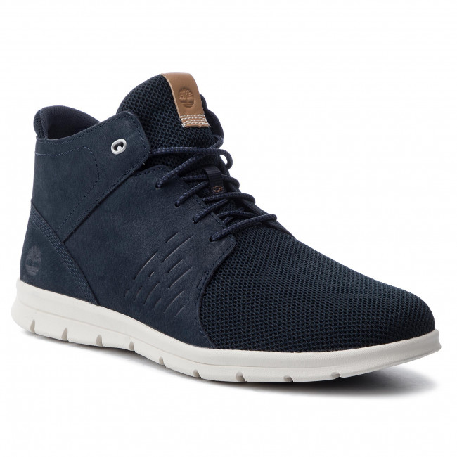 Sneakers TIMBERLAND Graydon TB0A24KP0191 Navy