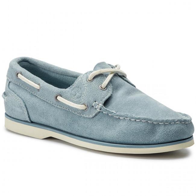 Moccasins TIMBERLAND - Boat Shoe