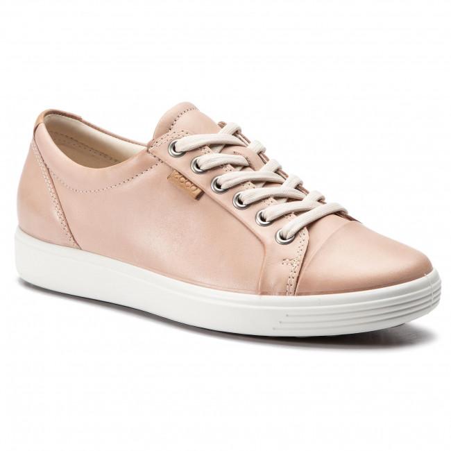 Shoes ECCO Soft 7 Ladies 43000302118 Rose Dust