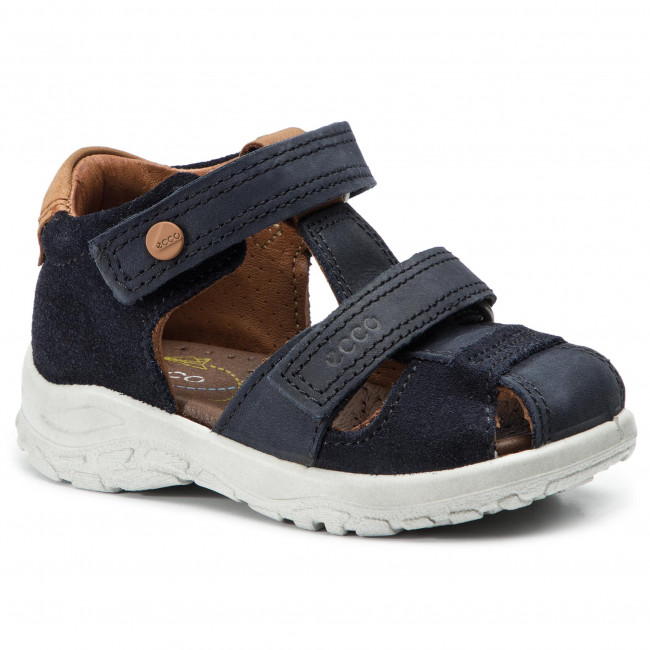 Sandals ECCO Peekaboo 75185150769 Night Sky