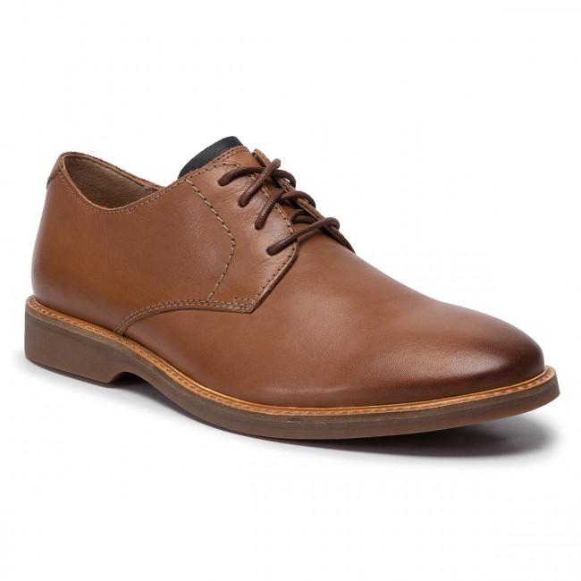Shoes CLARKS - Atticus Lace 261456337