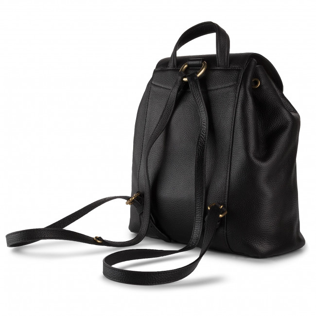 Backpack NIKE - BA5538 010 Black - Notebook bags and