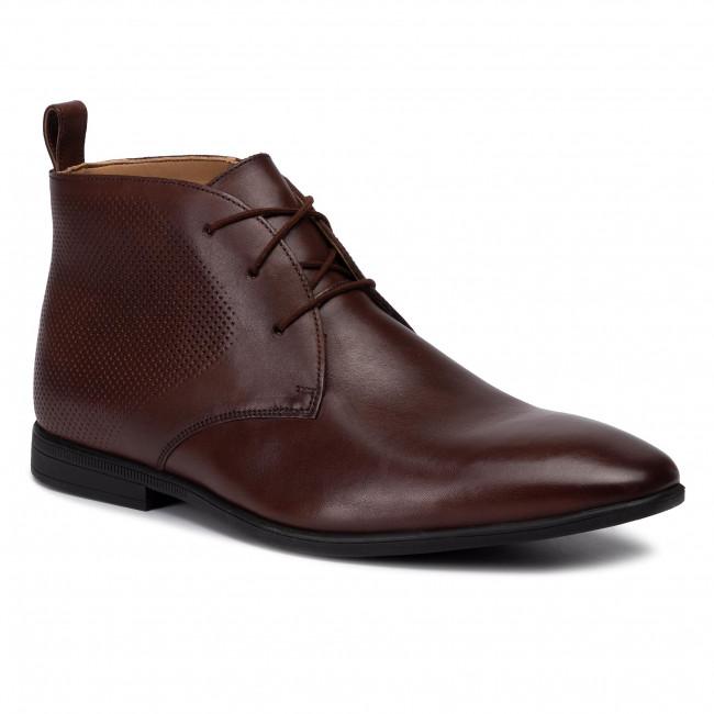 Boots CLARKS - Bampton Up 261449837
