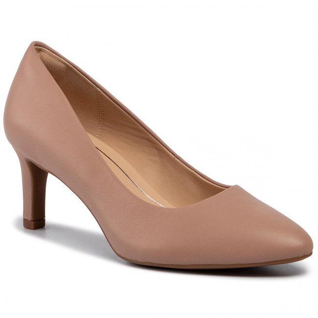 Shoes CLARKS - Calla Rose 261421624