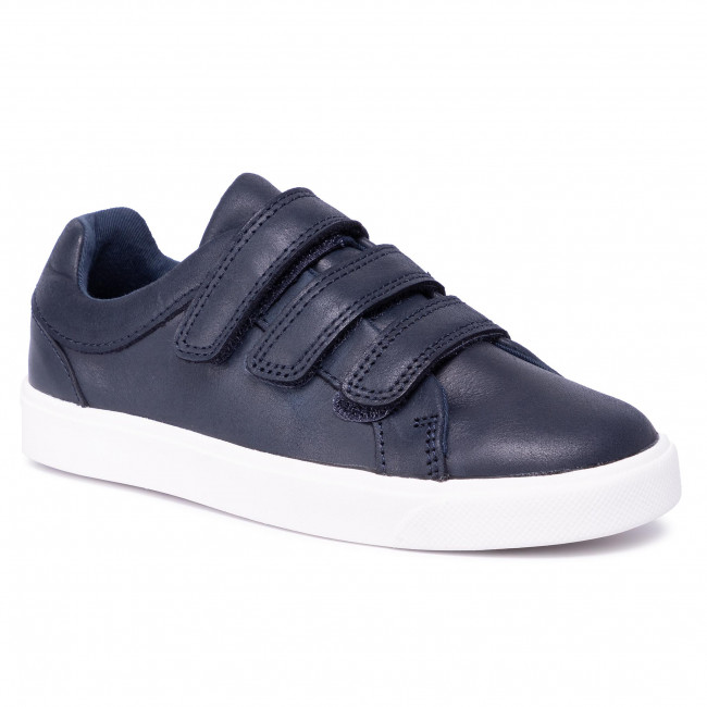 Sneakers CLARKS City OasisLo K 261404987 Navy
