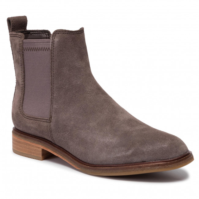 Ankle Boots CLARKS - Clarkdale Arlo