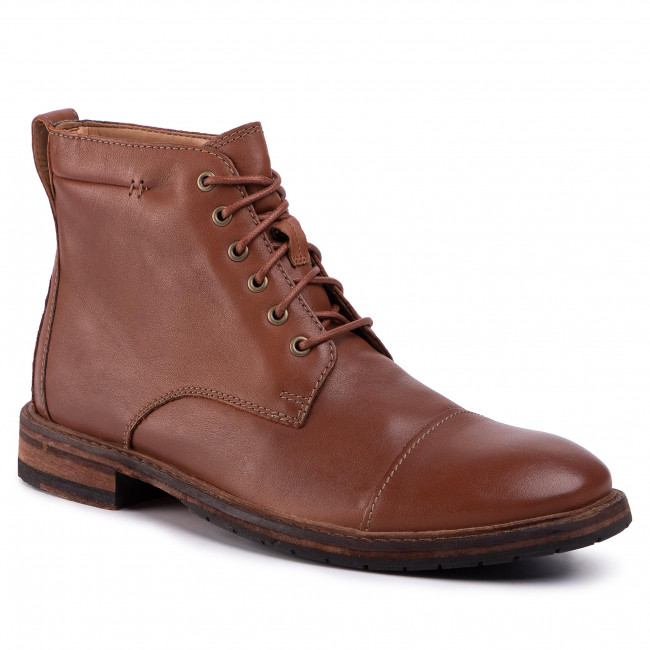 Boots CLARKS - Clarkdale Hill 261448667