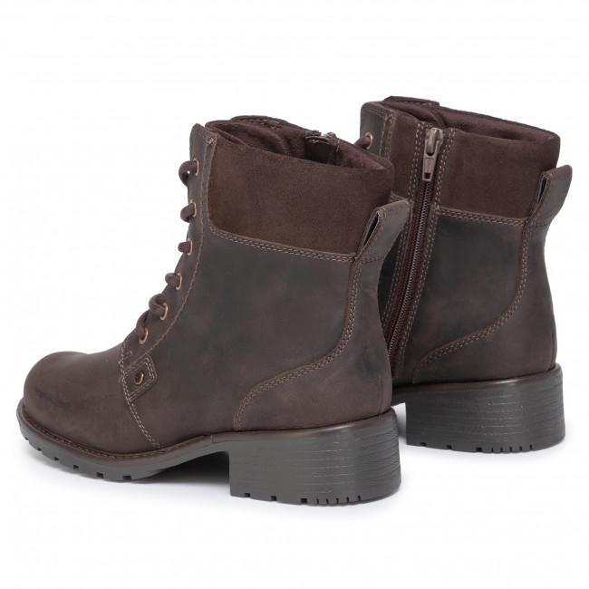 Boots CLARKS - Orinoco Spice 261438014
