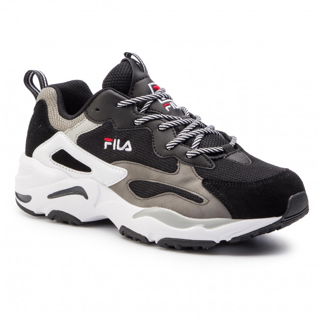 Sneakers FILA - Ray Tracer 1010685.25Y Black - Sneakers ...