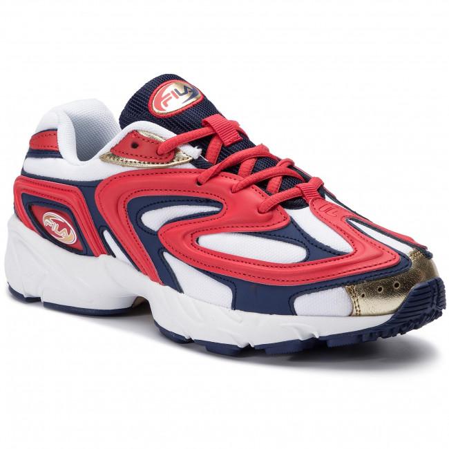 fila colourful shoes
