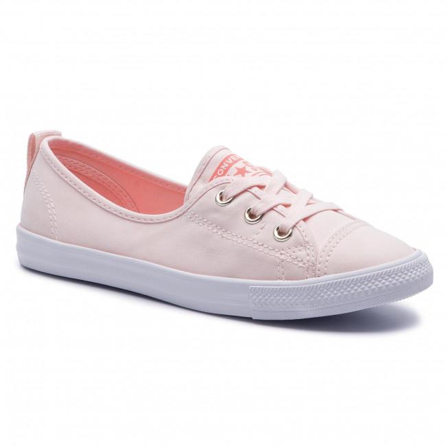 Ctas Ballet Lace Slip 564313C Washed