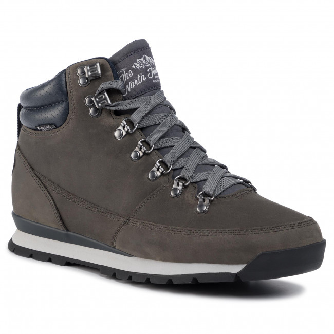 Trekker Boots THE NORTH FACE - Back-To