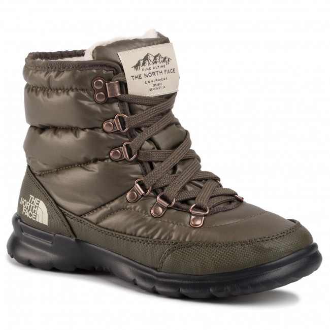 Snow Boots THE NORTH FACE - Thermoball