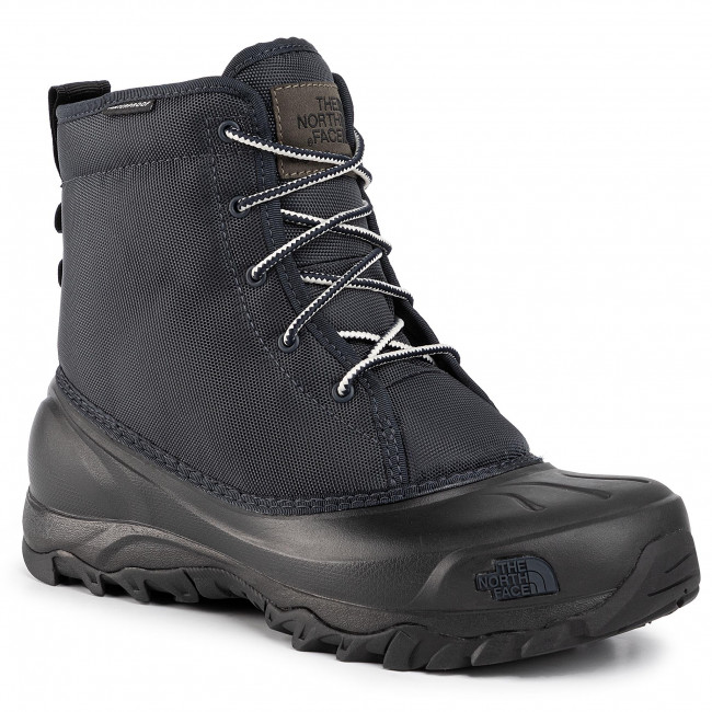 Snow Boots THE NORTH FACE Tsumoru Boot T93MKTM8U Urban NavyTnf Black