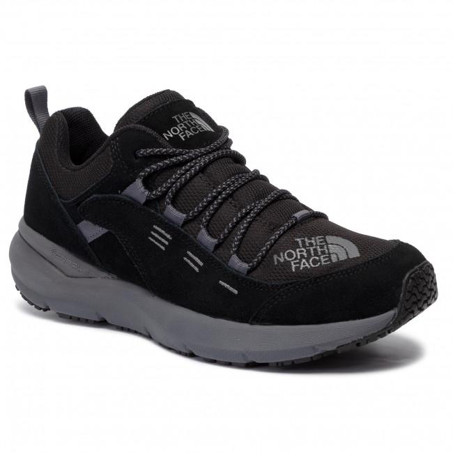 Mountain Sneaker II T93WZ7KZ2 Tnf Black